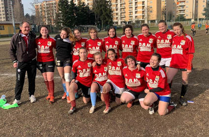 /rugby femminile
