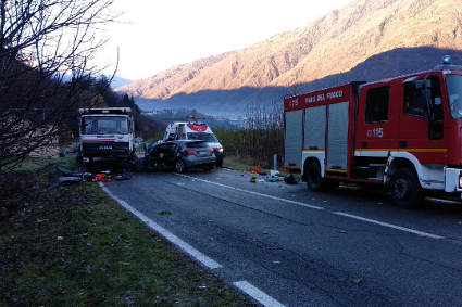 incidente tirano, 4 dicembre 2018