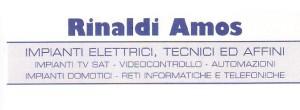 AMOS RINALDI logo