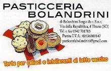 Logo BOLANDRINI