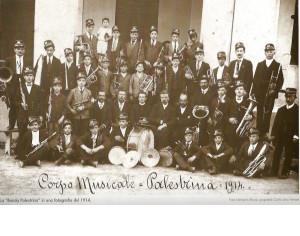 banda palestrina_Tirano