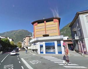 TIRANO, L'EX CINEMA ITALIA TORNA SUL MERCATO
