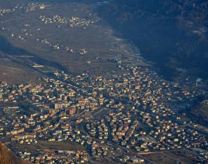 Cerco monolocale a Tirano