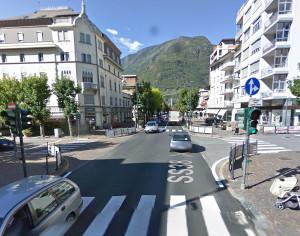 Locazione studio a Tirano