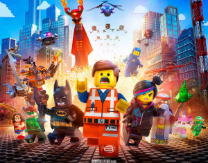 "CINEMA MIGNON DI TIRANO: ""THE LEGO MOVIE"""