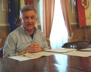 Pietro Del Simone_sindaco di Tirano1