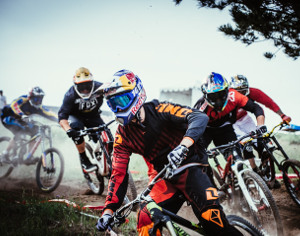 RED BULL WIDE OPEN: TUTTO IL MEGLIO DEL GRAVITY MOUNTAIN BIKING