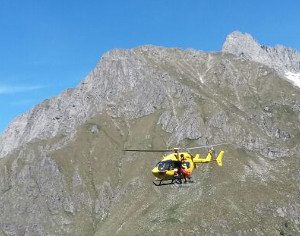 DUE GRAVI INCIDENTI IN VALTELLINA, UNO A LIVIGNO E UNO IN VAL MASINO