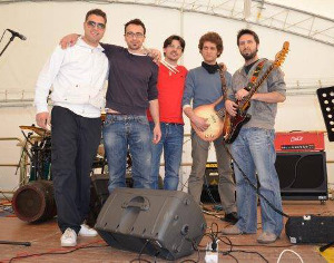 HEINEKEN PARTY, INTORNO TIRANO BAND ED ELECTROFANTS IN CONCERTO A LOVERO