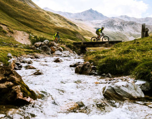 LIVIGNO, CHIUSI GLI ADVENTURE AWARDS DAYS CON 3.000 PRESENZE