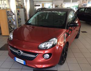 PEREGO AUTO – Usato Sicuro: Opel Adam