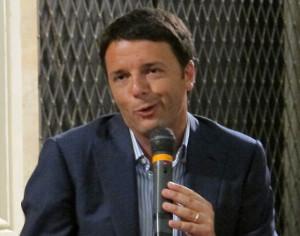 "I LEGHISTI VALTELLINESI A ROMA PER DIRE ""RENZI A CASA!"""