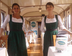 SLOW TRAIN TOUR: UNANIMI I COMMENTI POSITIVI