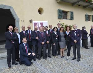 ASSAGGIATORI DI VINO CON ONAV, APERTE LE ISCRIZIONI AL CORSO 2014