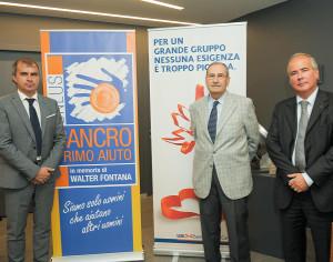 SOCIAL BOND PER L'ACQUISTO DELL'ACCELERATORE LINEARE