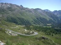 Donna di 41 anni muore sul Passo del Bernina