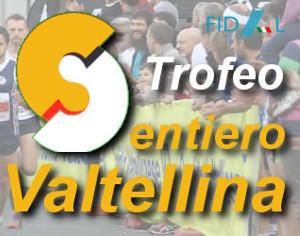 TROFEO SENTIERO VALTELLINA: RICAVATO IN BENEFICENZA