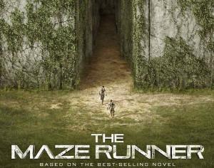 """CINEMA MIGNON TIRANO: """"MAZE RUNNER – IL LABIRINTO"""" – Trailer"""
