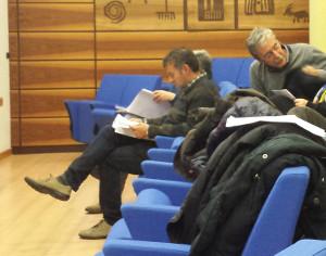 APPROVAZIONE BILANCIO CM TIRANO: SPADA PREOCCUPATO