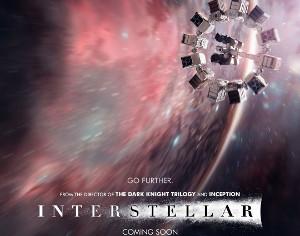 "CINEMA MIGNON TIRANO: ""INTERSTELLAR"""