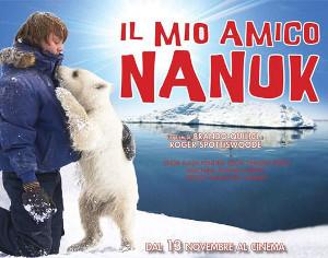 CINEMA MIGNON TIRANO: IL MIO AMICO NANUK – Trailer