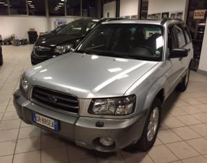 PEREGO AUTO – Usato Sicuro: Subaru Forester 4×4
