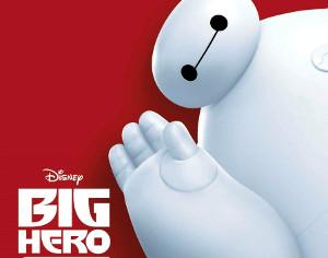 """CINEMA MIGNON TIRANO: """"BIG HERO 6″ – Trailer"""