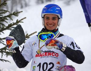 LA COPPA EUROPA DI SNOWBOARD RIPARTE DA LIVIGNO