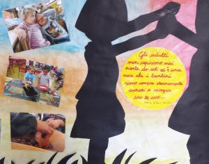 PROROGATA LA MOSTRA DELLA SCUOLA STATALE DELL'INFANZIA