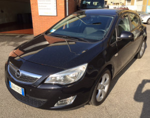 PEREGO AUTO – Usato Sicuro: Opel Astra 1.4