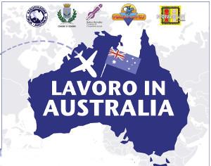 LAVORARE IN AUSTRALIA: UN INCONTRO PER CAPIRE COSA E COME FARE