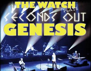 """""""SECOND OUT"""", IL SECONDO ALBUM DEI GENESIS INTERAMENTE LIVE"""
