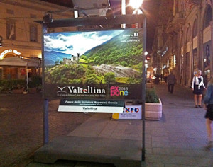 "VALTELLINA EXPONE, ""UNA SCOMMESSA VINTA"""