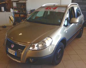 PEREGO AUTO – Usato sicuro: Fiat 16
