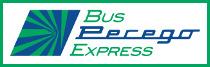Bus Perego Express logo