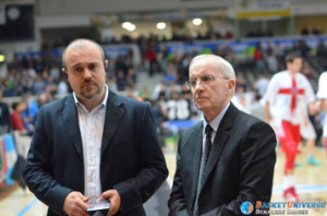 La voce della pallacanestro su Sportitalia, dall'Aprica al Basket Circuit