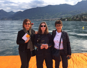 The Floating Piers_FLOATING PIERS