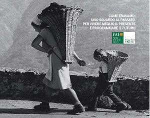 """A BORMIO LA MOSTRA FOTOGRAFICA """"GENTI DI VALTELLINA"""" DI PEPI MERISIO"""