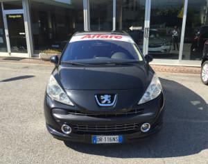 PEREGO AUTO – Usato Sicuro: Peugeot 207