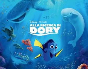 """CINEMA MIGNON TIRANO: """"ALLA RICERCA DI DORY"""" – Trailer"""