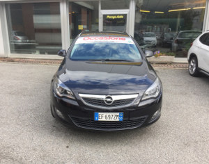 PEREGO AUTO – Usato Sicuro: Opel Astra 2.0