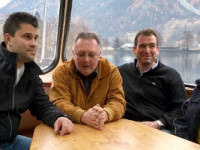Cinque Capitani per la Sassalbo