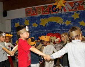 SCUOLA DELL'INFANZIA D'APRICA: FESTA E DONI – Foto
