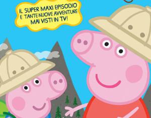 """CINEMA MIGNON TIRANO: """"PEPPA PIG IN GIRO PER IL MONDO"""" – Trailer"""