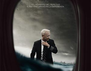 """CINEMA MIGNON TIRANO: """"SULLY"""" DI CLINT EASTWOOD – Trailer"""