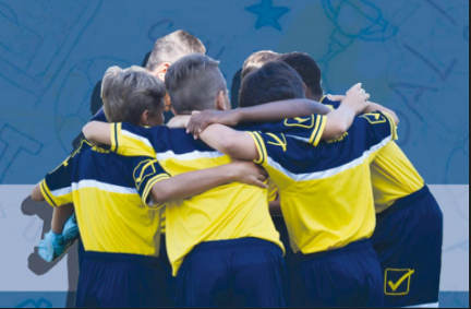 /chievo summer camp