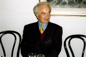 Giancarlo Bettini di Tirano