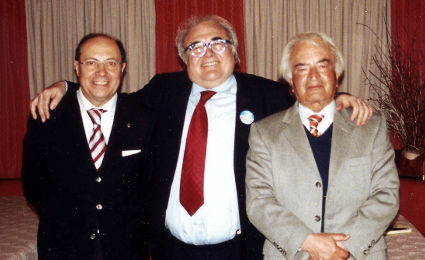 giancarlo bettini, Jim, Renato Farina