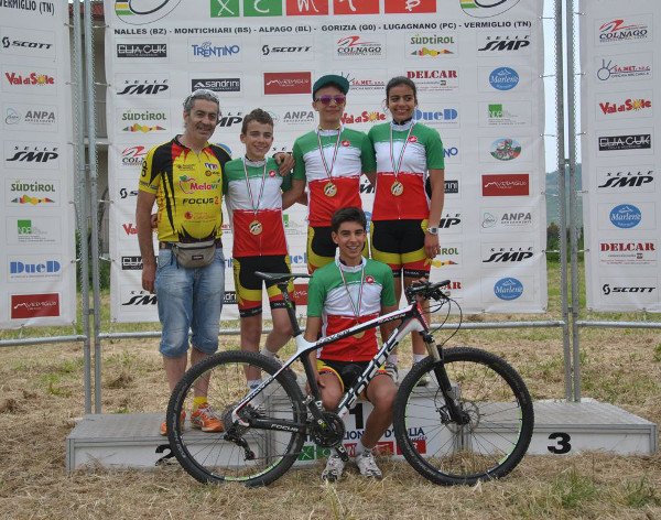 Staffetta-Campionato-Italiano-Melavì-Focus-Bike